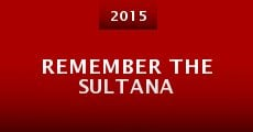 Película Remember the Sultana