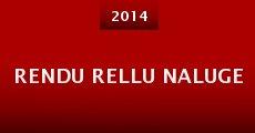 Película Rendu Rellu Naluge