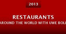 Restaurants Around the World with Uwe Boll (2013) stream