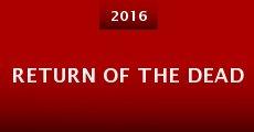 Return of the Dead (2015)
