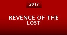Revenge of the Lost (2015) stream