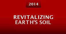 Revitalizing Earth's Soil