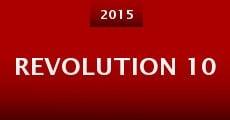 Revolution 10 (2015)