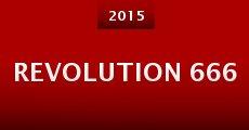 Revolution 666 (2015) stream