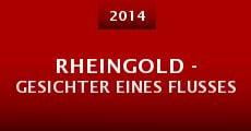 Película Rheingold - Gesichter eines Flusses