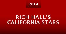 Película Rich Hall's California Stars