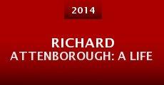 Richard Attenborough: A Life (2014) stream