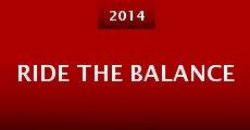 Ride the Balance (2014)