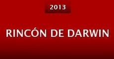 Rincón de Darwin (2013)