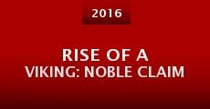 Película Rise of a Viking: Noble Claim