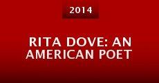 Rita Dove: An American Poet (2014)