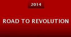 Ver película Road to Revolution