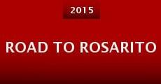 Road to Rosarito (2015)