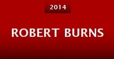 Robert Burns (2014) stream