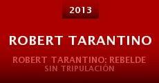 Película Robert Tarantino