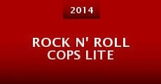 Película Rock n' Roll Cops Lite