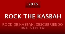 Película Rock the Kasbah