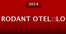 Rodant Otel·lo (2014) stream