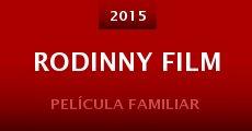 Película Rodinny Film