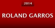 Película Roland Garros