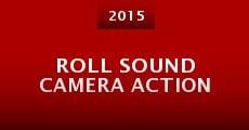 Película Roll Sound Camera Action (RSCA)