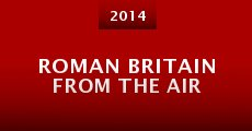 Roman Britain from the Air (2014) stream