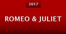Película Romeo & Juliet