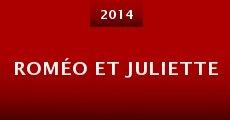 Roméo et Juliette (2014)