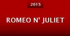 Película Romeo n' Juliet
