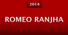 Película Romeo Ranjha