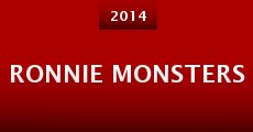 Película Ronnie Monsters