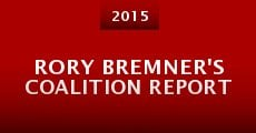 Película Rory Bremner's Coalition Report