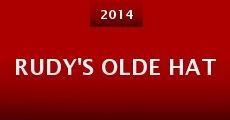 Película Rudy's Olde Hat
