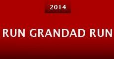 Película Run Grandad Run