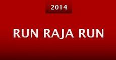 Película Run Raja Run