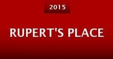 Rupert's Place (2015) stream