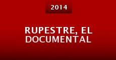 Película Rupestre, el documental