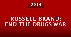Película Russell Brand: End the Drugs War