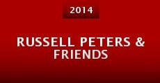 Russell Peters & Friends (2014) stream