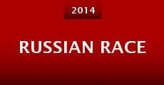 Película Russian Race
