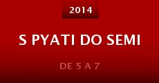 Película S pyati do semi