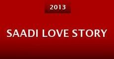 Película Saadi Love Story