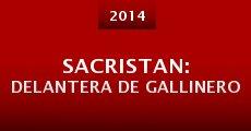 Película Sacristan: Delantera de gallinero