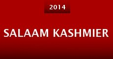 Película Salaam Kashmier