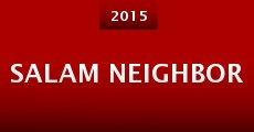 Salam Neighbor (2014) stream