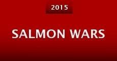 Película Salmon Wars