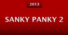 Película Sanky Panky 2
