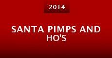 Santa Pimps and HO's (2014) stream