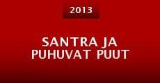 Santra ja puhuvat puut (2013)