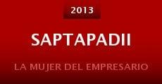 Saptapadii (2013) stream